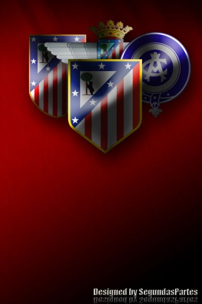 1280x1024 Atletico Madrid Wallpaper For Desktop Wallpapers Hd 400x600