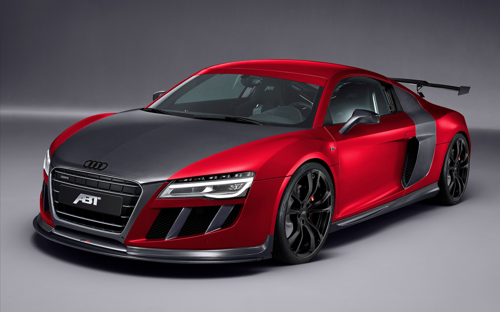 2013 ABT Audi R8 GTR Wallpaper HD Car Wallpapers 1920x1200