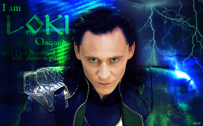 Hd Loki Glorious Tom Loki Tom Hiddleston Loki Wallpaper Tom Loki 1440x900