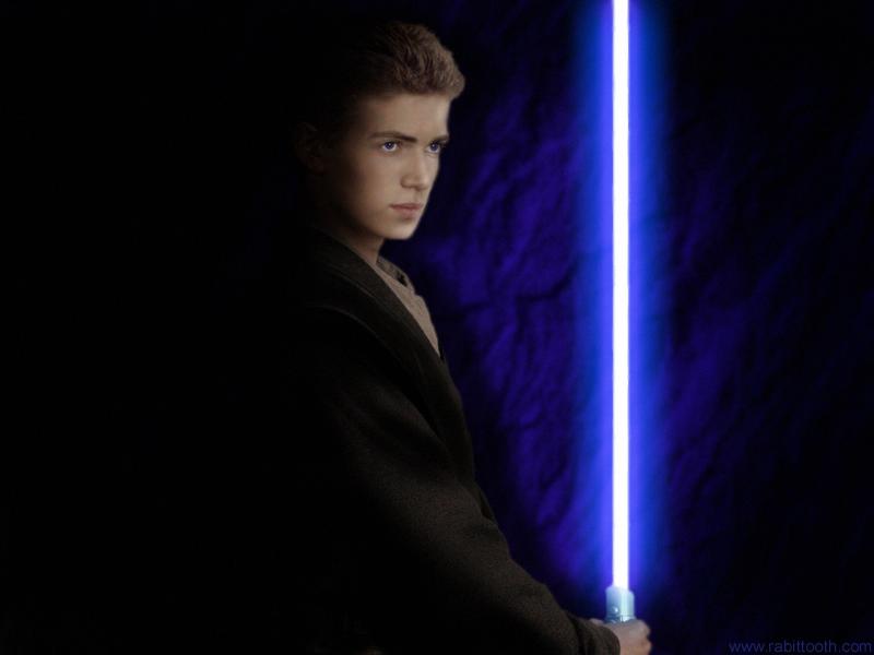 Anakin Skywalker Wallpaper Fotos de anakin skywalker 800x600