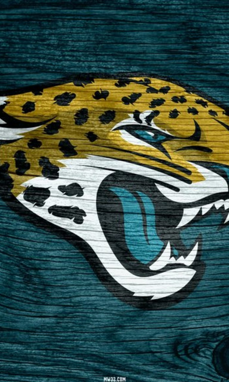Jacksonville Jaguars Blue Weathered Wood Wallpaper for Nokia Lumia 925 768x1280