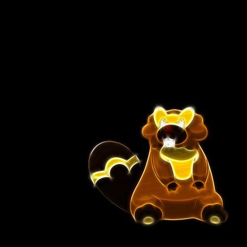 Bibarel Pokemon Wallpaper Picture For iPhone Blackberry iPad 500x500