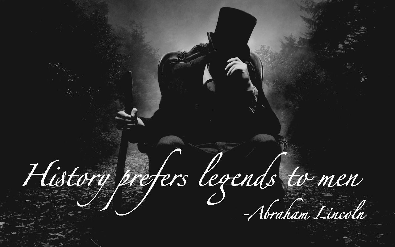 Abraham Lincoln Vampire Hunter Computer Wallpapers 1280x800