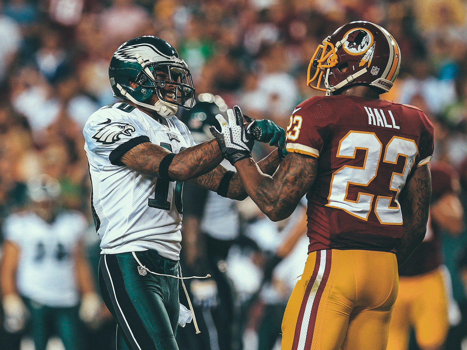 Desean Jackson Wallpaper Redskins Iphone | www.pixshark ...