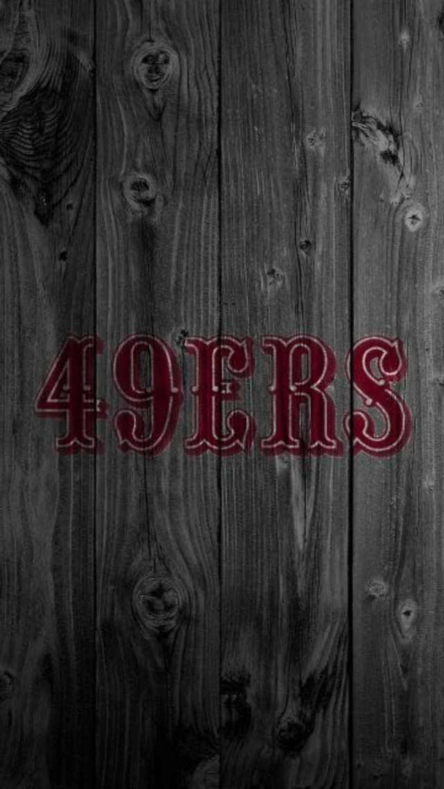Source · 49ers Wallpaper iPhone 66 images