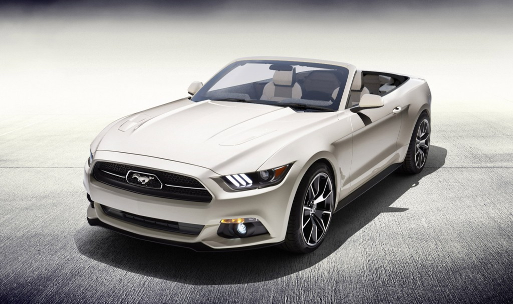 2015 Ford Mustang Awesome Wallpapers myCarsUpdate 1024x608