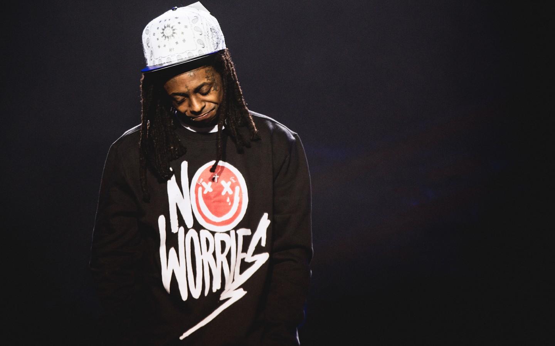 Lil Wayne HD 9 Rap Wallpapers 1440x900