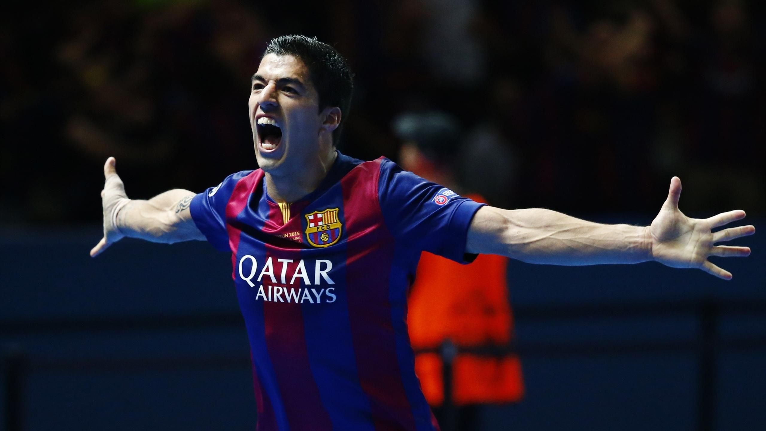 Luis Suarez Wallpapers Pictures Images 2560x1440