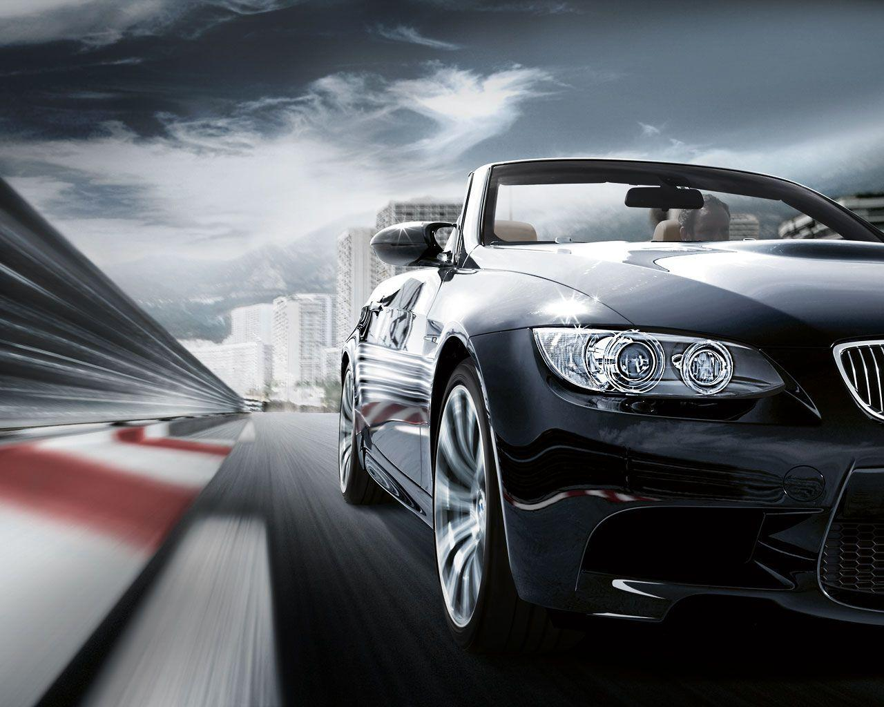 BMW M3 Wallpapers 1280x1024