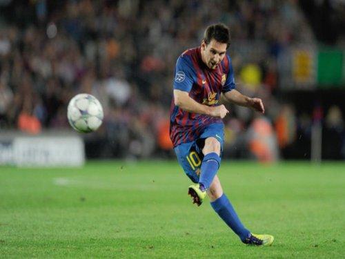 Football Messi images download Hot Messi Wallpaper 500x375
