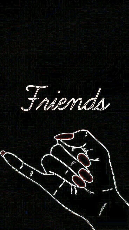 Best Friend Wallpaper Black   736x1309 Wallpaper   teahubio 736x1309