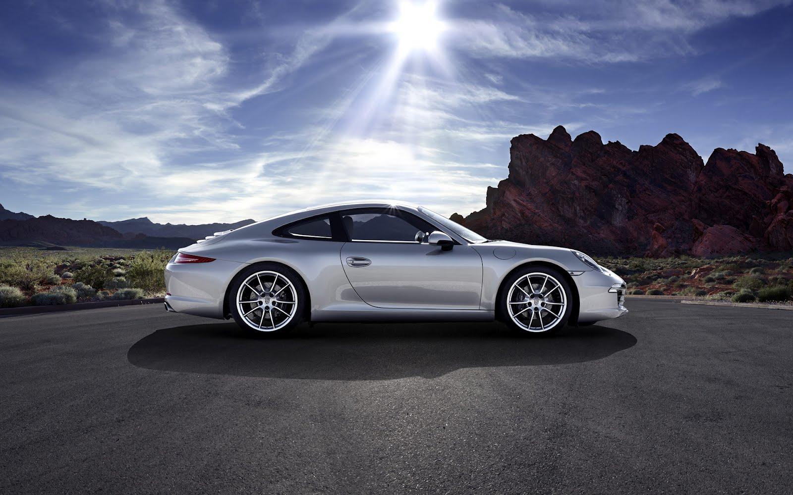 Porsche 911 Carrera hd wallpaper car wallpaper hd 1600x1000