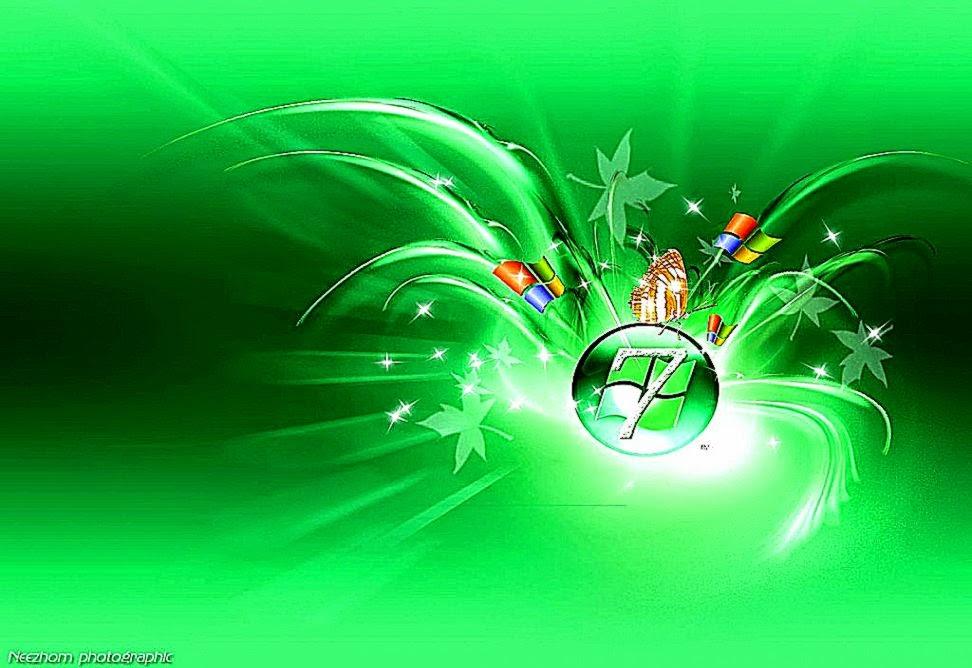 Wallpaper 3D Animation Windows 8 Desktop Wallpaper Background 972x668
