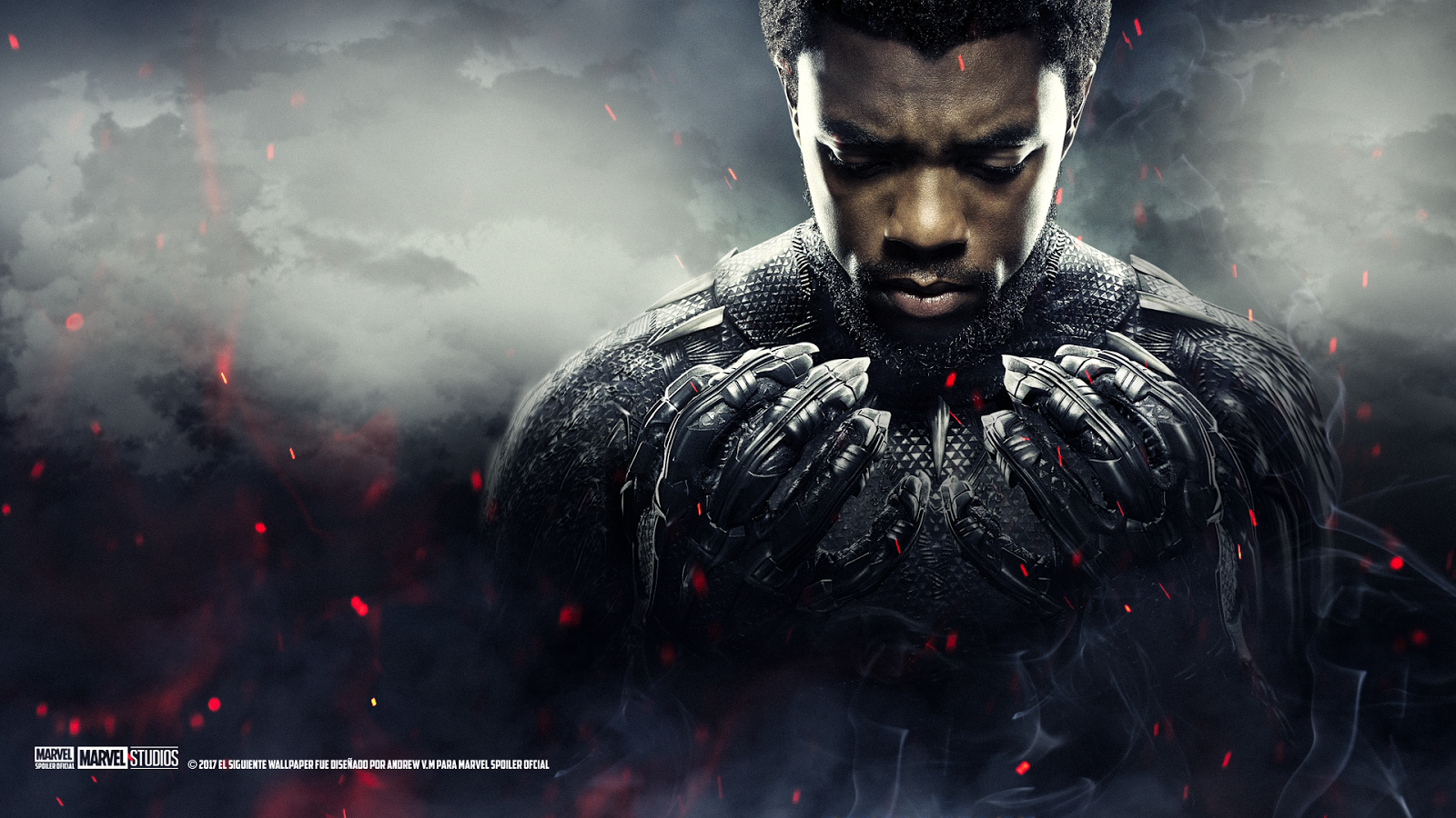 Marvel Black Panther Wallpaper Hd: 1600x900px Black Panther Marvel Wallpapers