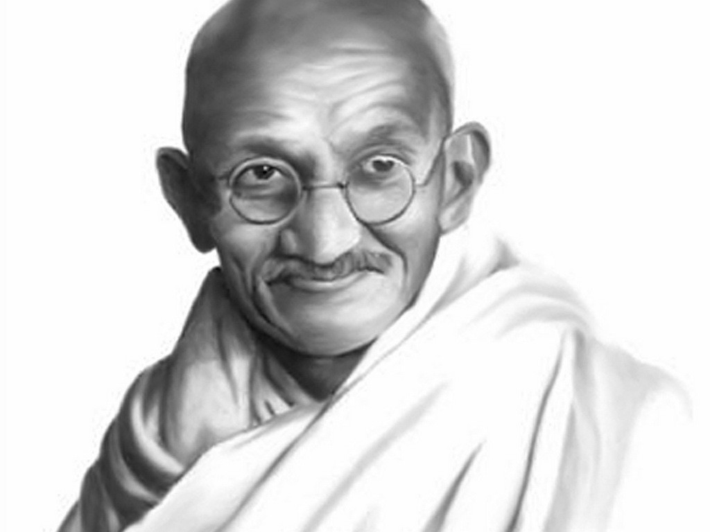 40 Most Beautiful Ghandi Jayanti Hd Pictures Images And 1024x768