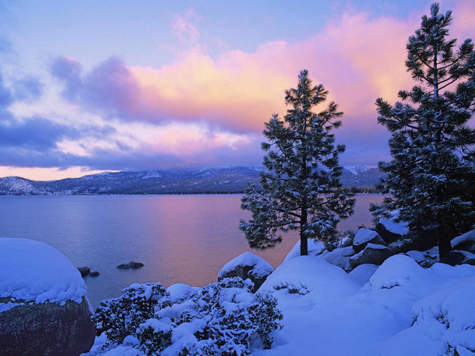 43 Beautiful Winter Wallpapers   Wallpapers for dekstop 1600x1200
