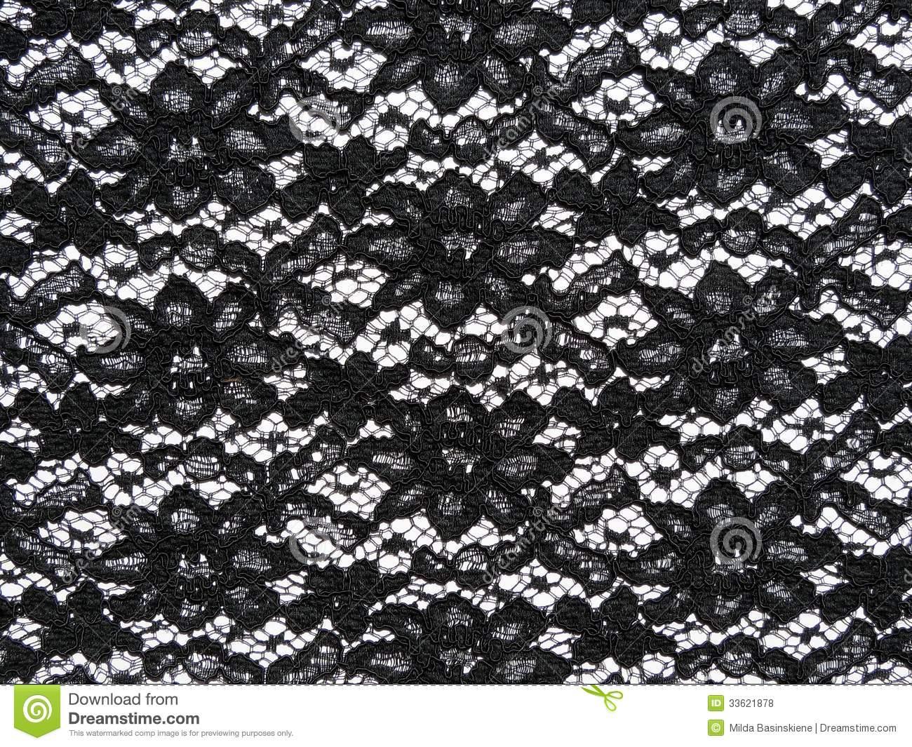 Black Lace Tumblr