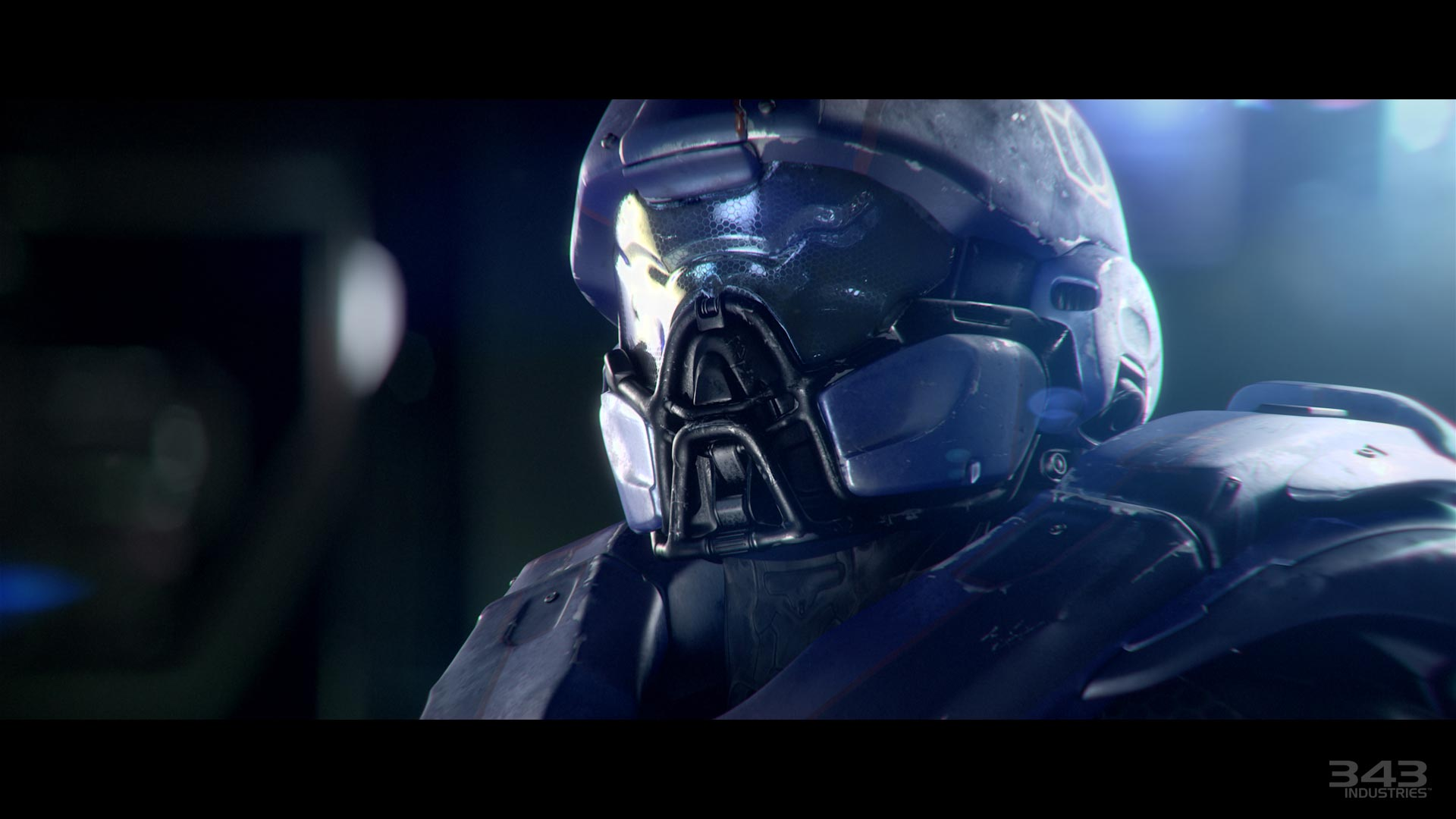 Halo 5 Guardians Video Game 21 Hd Wallpaper   Hivewallpapercom 1920x1080