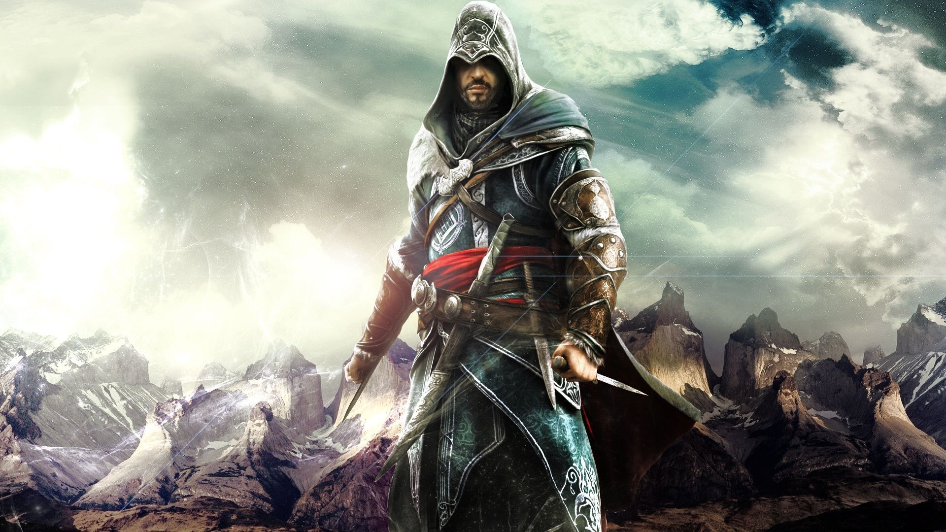 tweet 1920x1080 games assassin s creed assassin s creed revelations 1920x1080