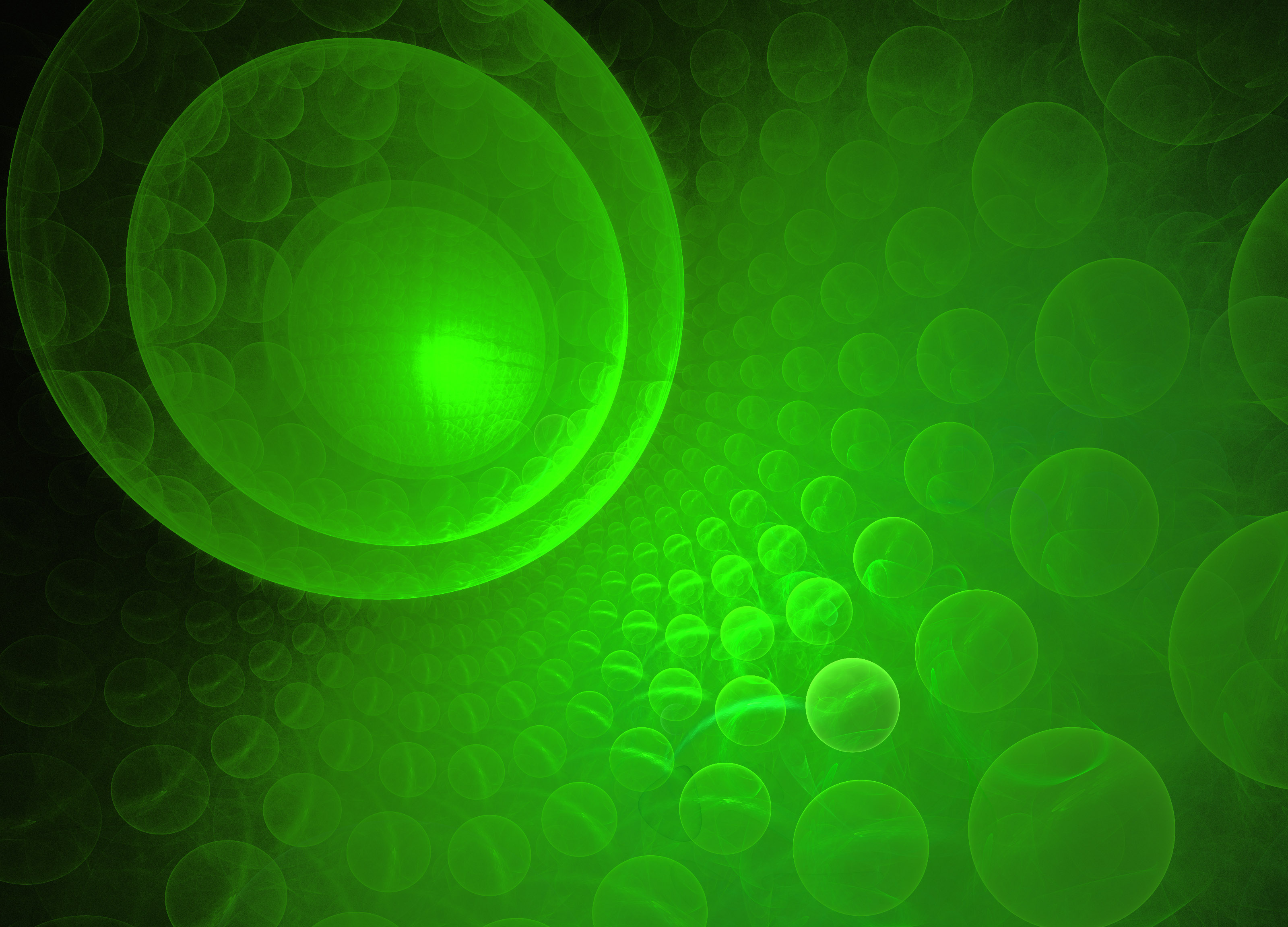 Abstract green wallpaper wallpapersafari - Green abstract background hd ...