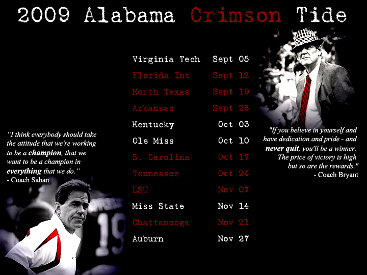 alabama football desktop wallpaper image search results 720x540