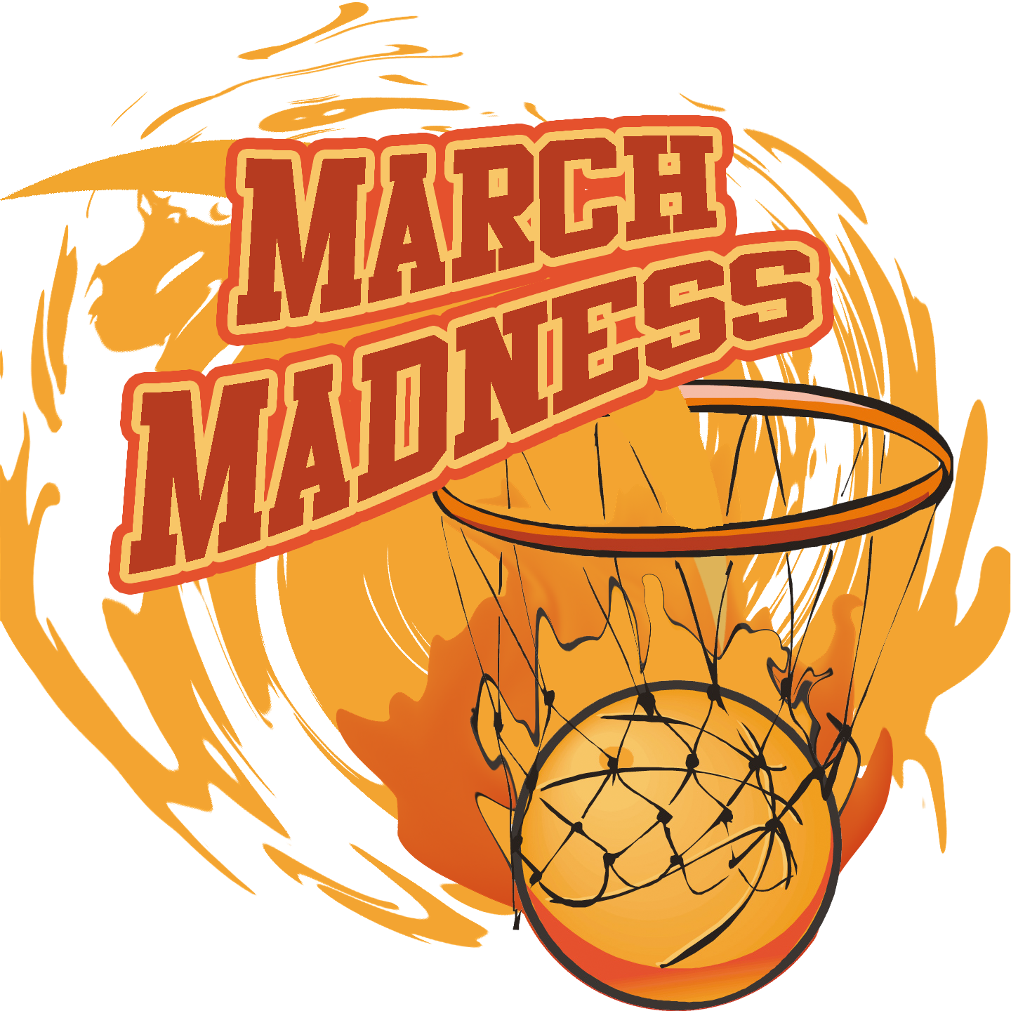 March Madness Logos HD wallpapers   March Madness Logo 1440x1440