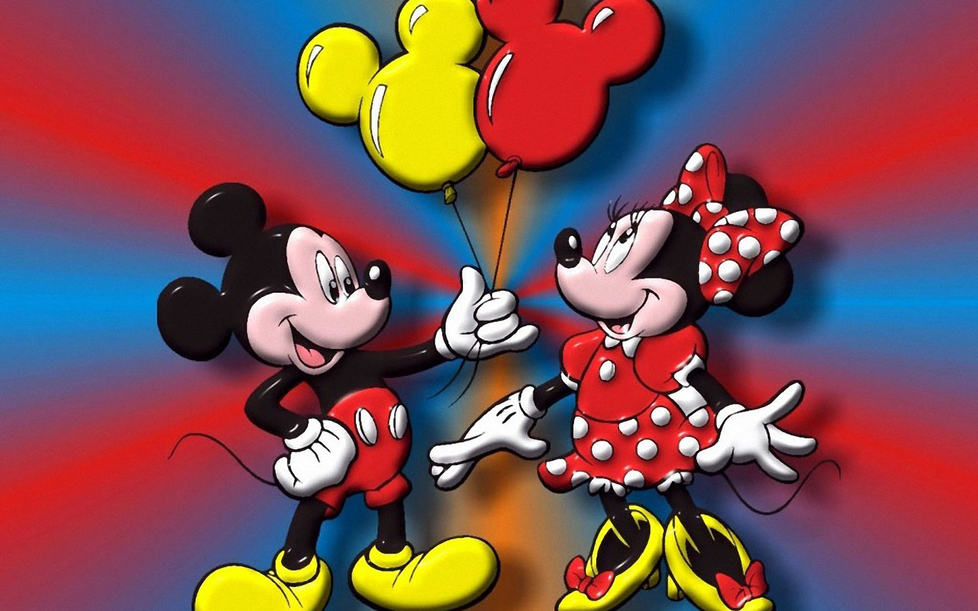 Mickey and Minnie 1920x1200 Wallpapers 1920x1200 Wallpapers 1920x1200