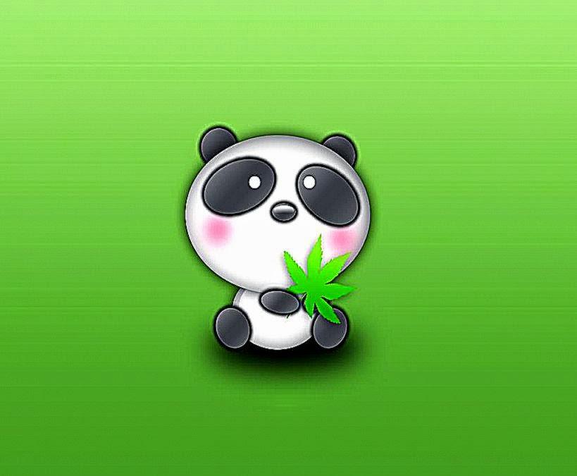Cute Cartoon Animal Wallpapers - WallpaperSafari