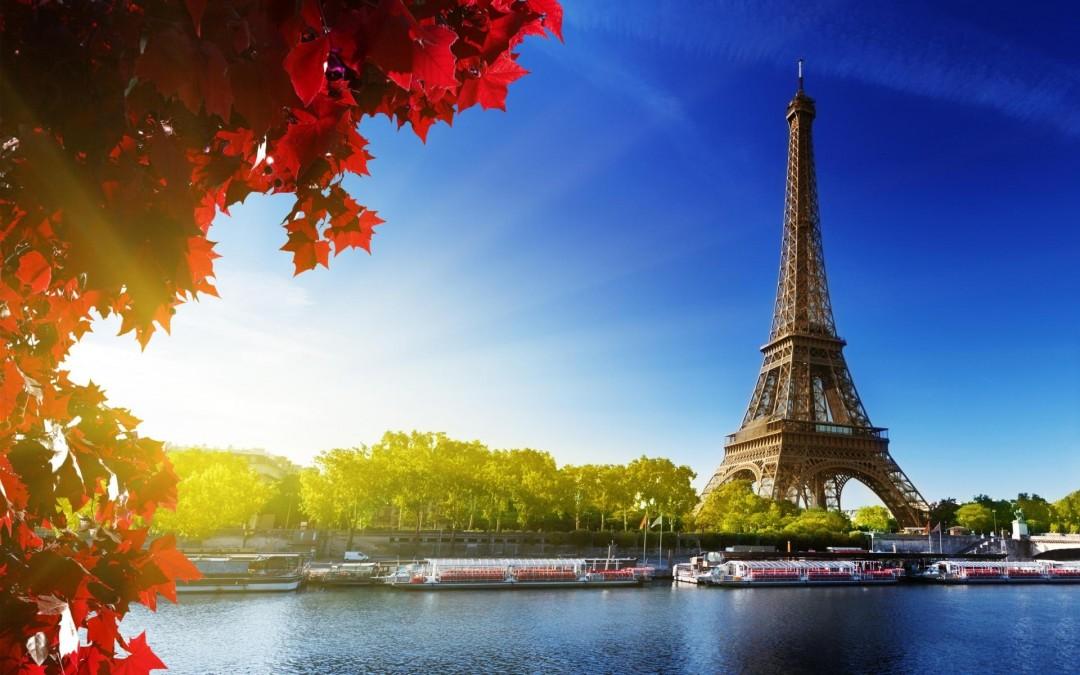 Page Mobile Phone x Paris Wallpapers HD Desktop