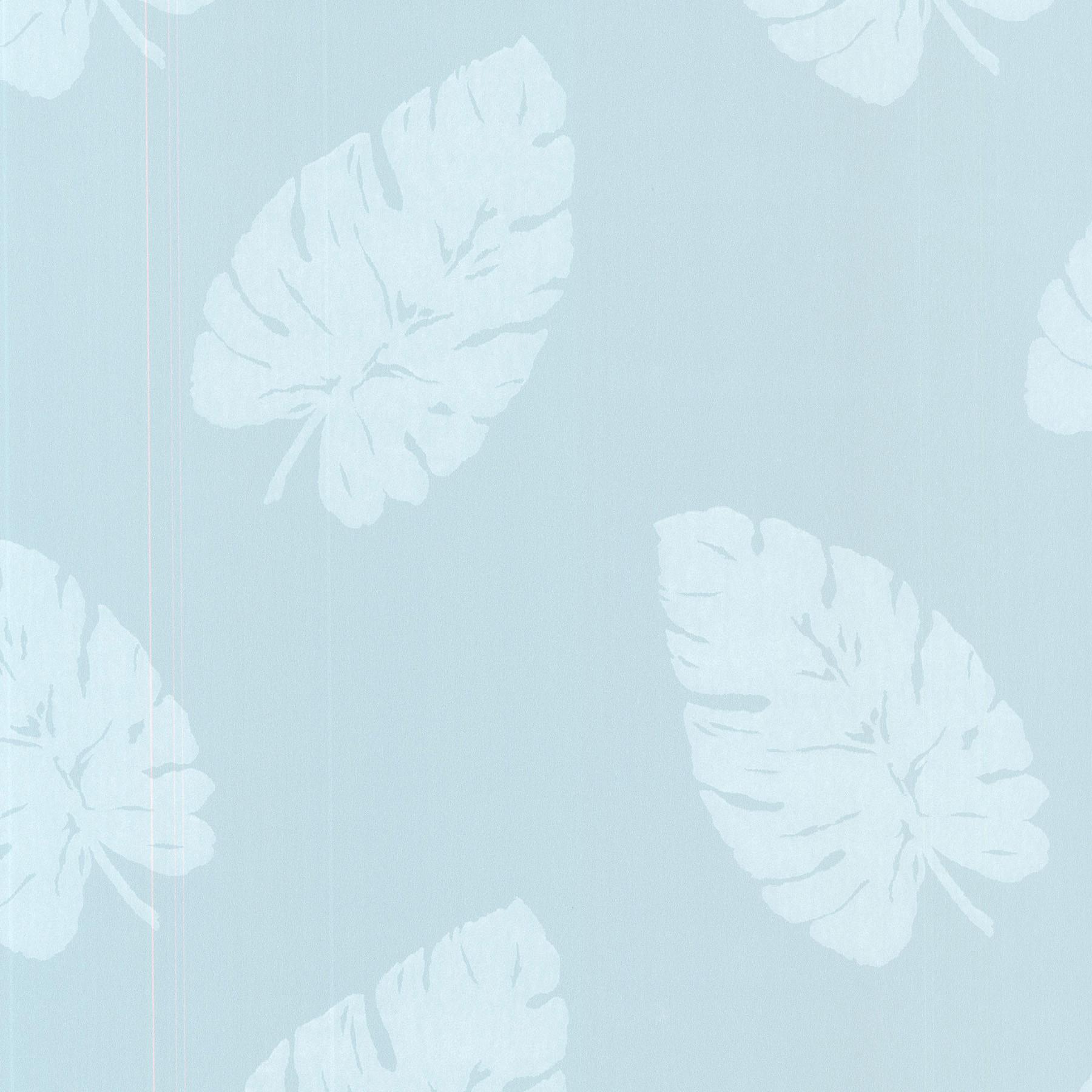 Bath Volume IV Charlie 33 x 205 Banana Leaf 3D Embossed Wallpaper 1800x1800