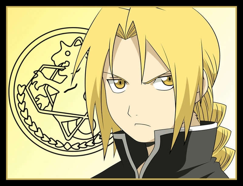 Anime Hd Wallpapers Subcategory Full Metal Alchemist Hd Wallpapers 800x612