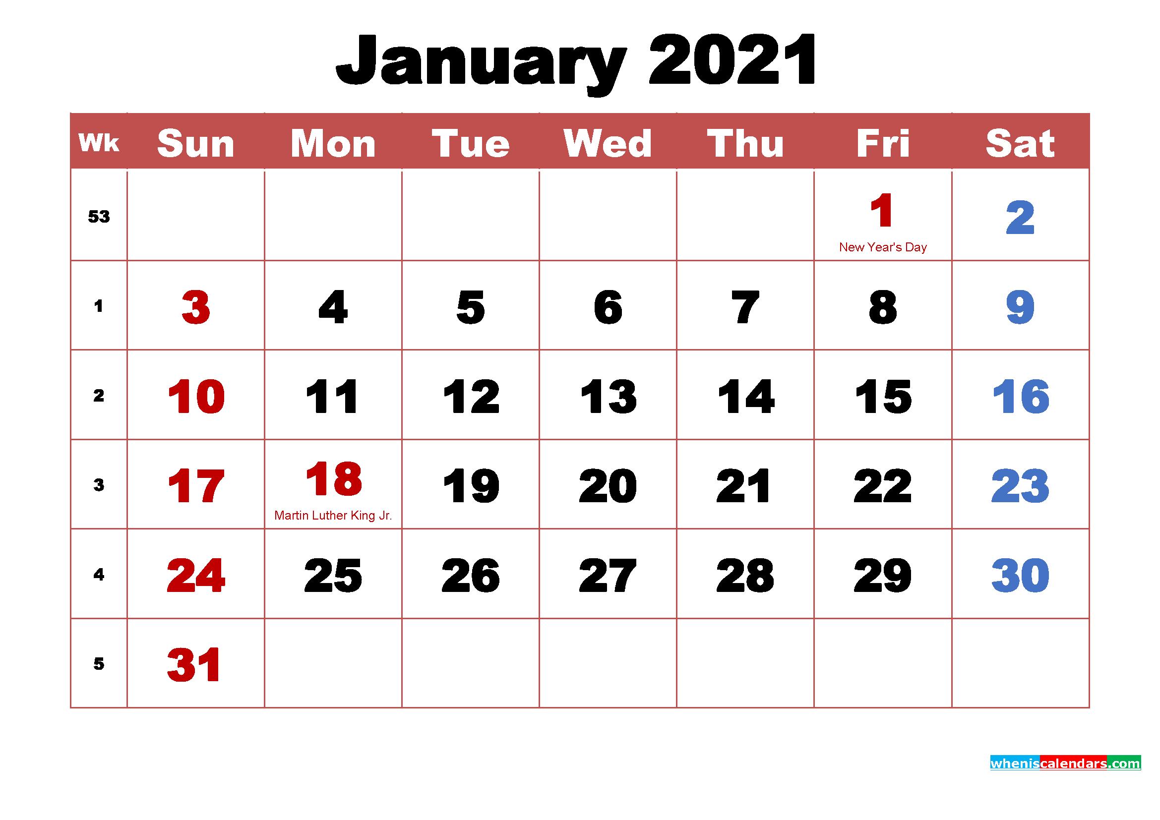 January 2021 Calendar Wallpapers   Top January 2021 Calendar 2339x1654
