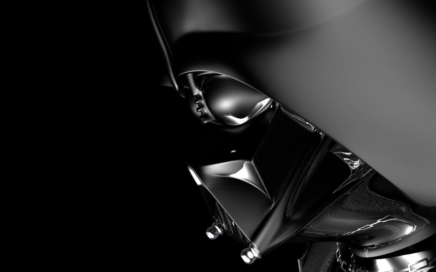 10 Star Wars Darth Vader Desktop Wallpapers [Star Wars] The 1440x900