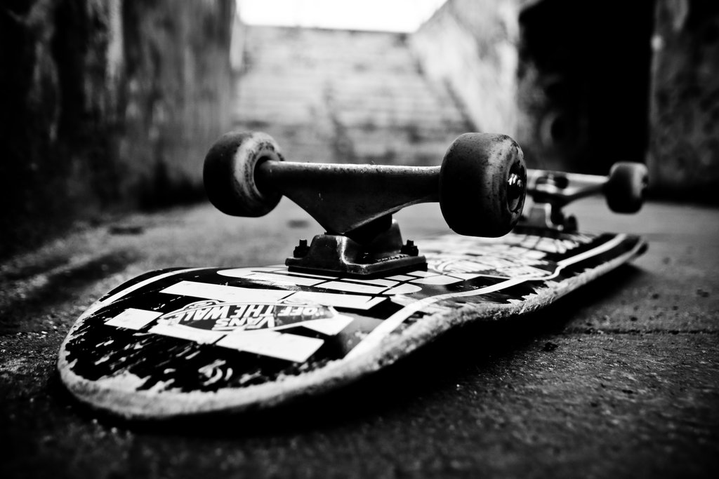 Skateboarding Skates SK8 Skate HD Wallpaper of Sports 1024x683