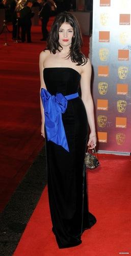 Gemma Arterton images 2011 BAFTA Awards HD wallpaper and 257x500