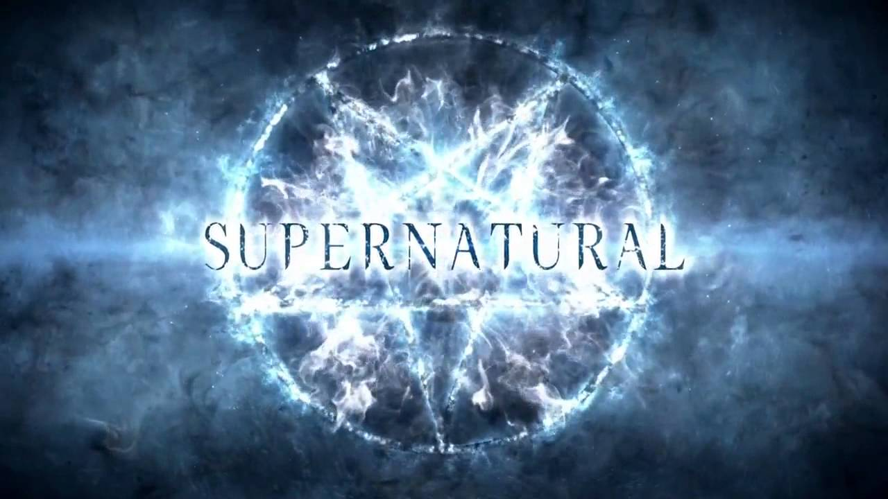Supernatural Season 10 Intro HD 1280x720