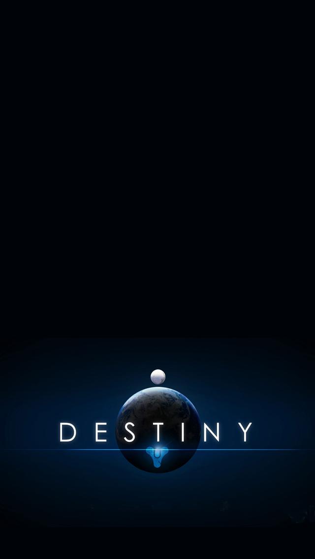 45+] Destiny Game iPhone Wallpaper on WallpaperSafari