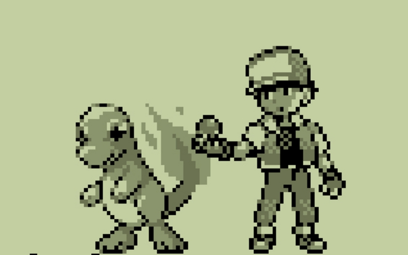 pokemon gameboy wallpaper-#23