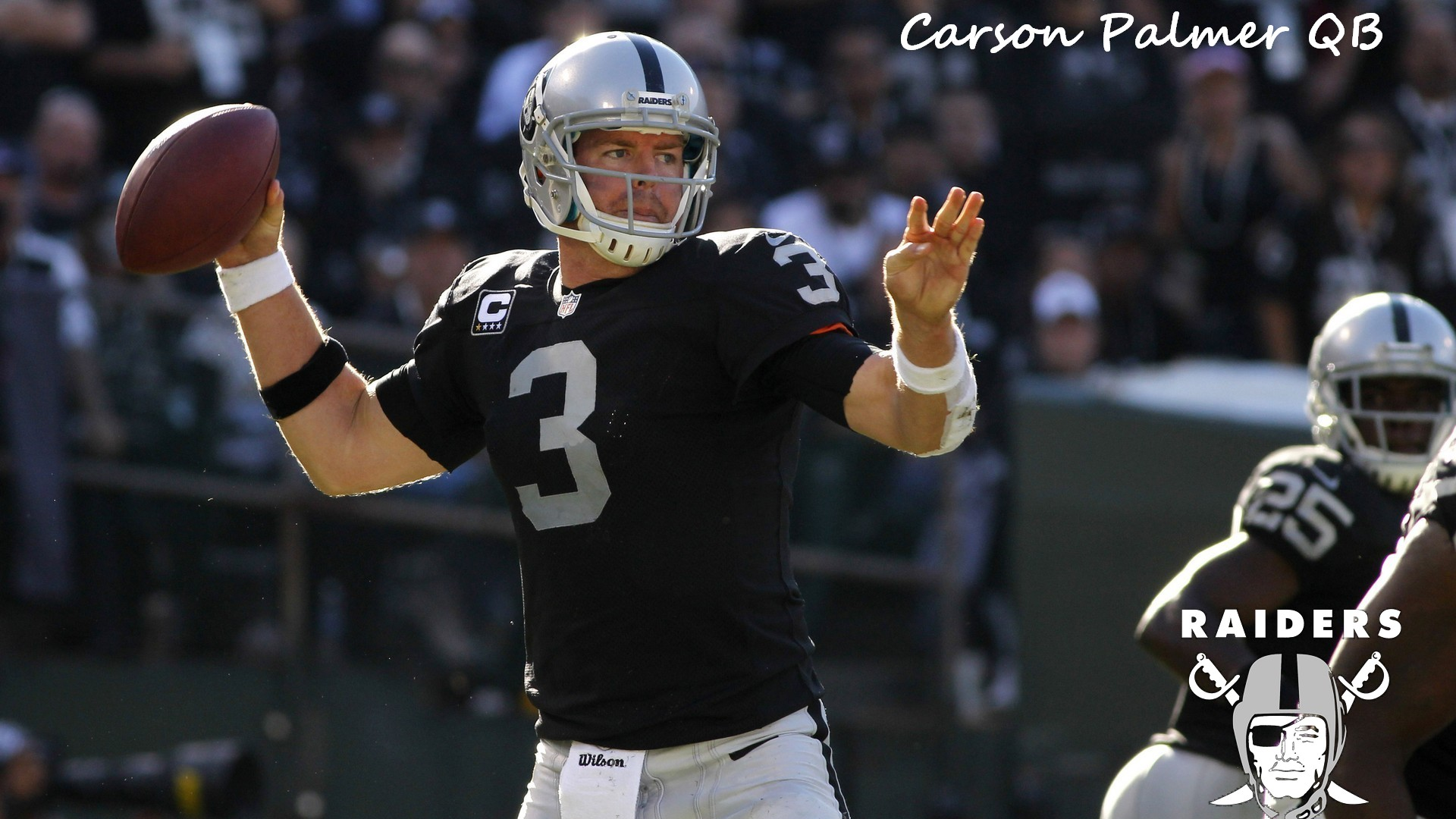 Galerry Oakland Raiders Nfl 1920x1080 Hd Images