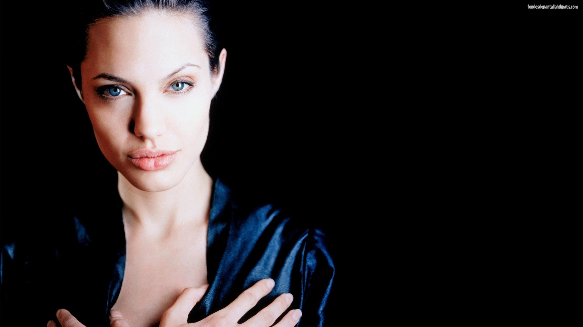 Descargar imagen angelina jolie wallpapers celebrity backgrounds hd 1920x1080