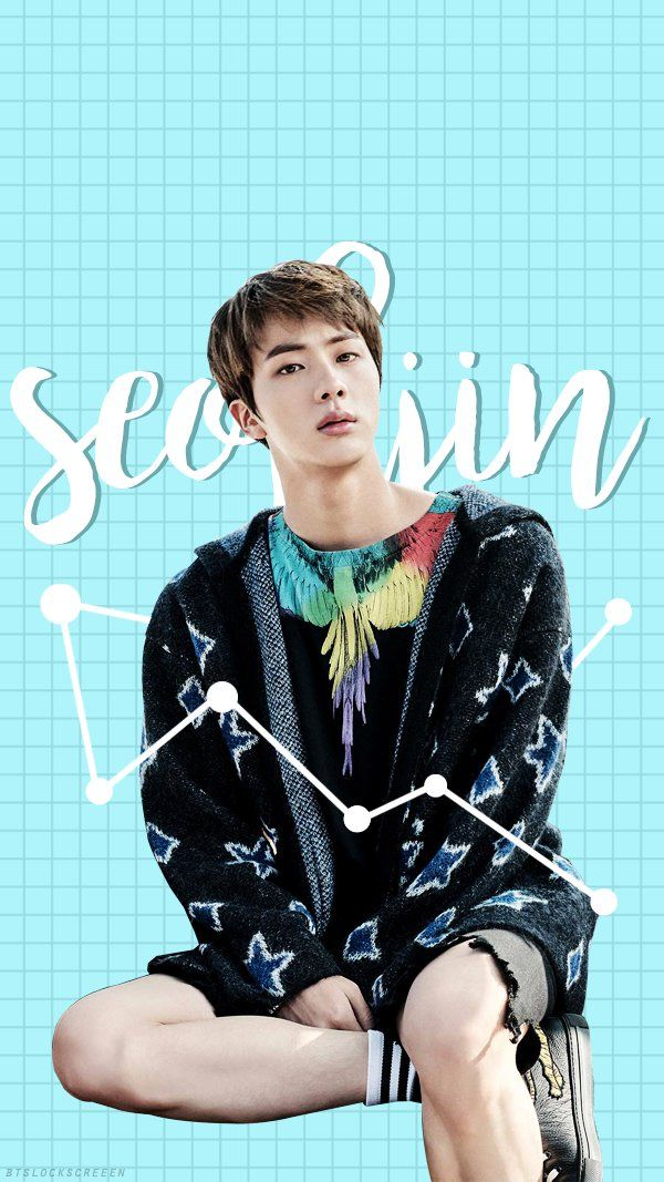 29 best images about BTS Jin Wallpaper Save 600x1067