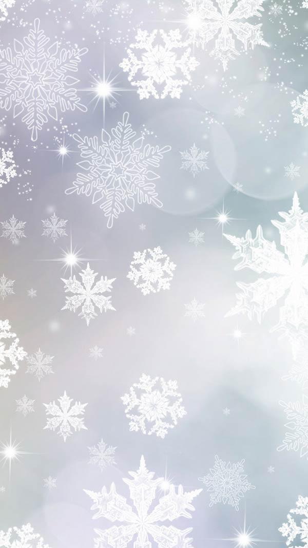 600x1067px Christmas Iphone 6 Wallpaper Wallpapersafari