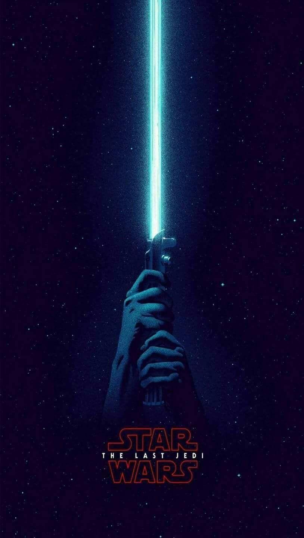 Star Wars The Last Jedi Pemandangan Wallpaper ponsel Hiburan 814x1440