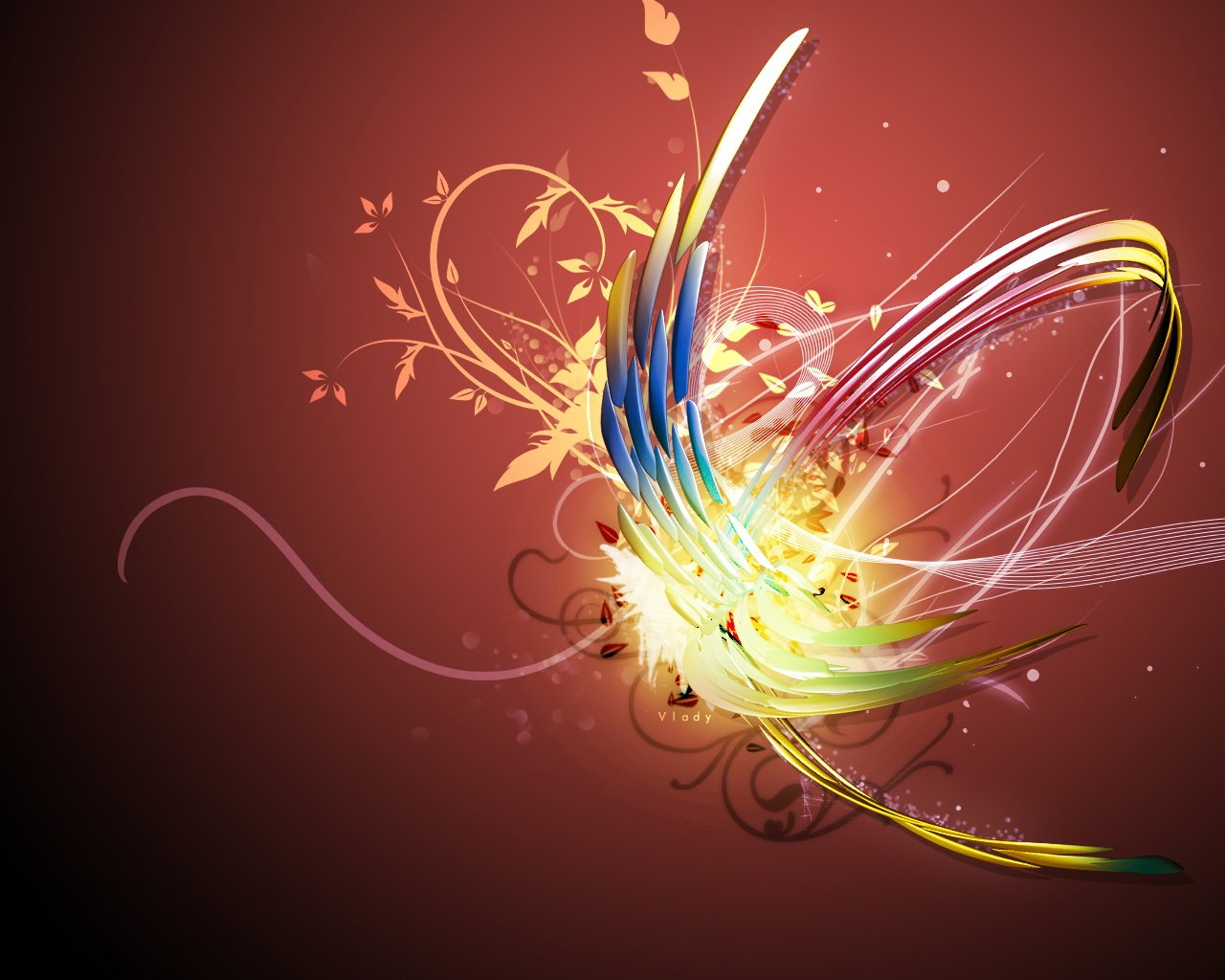 3d cool 3d abstract power backgrounds wallpapers jpg 1280x1024