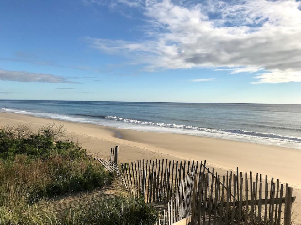 Tranquility At Cape Cod National Seashore 960x720