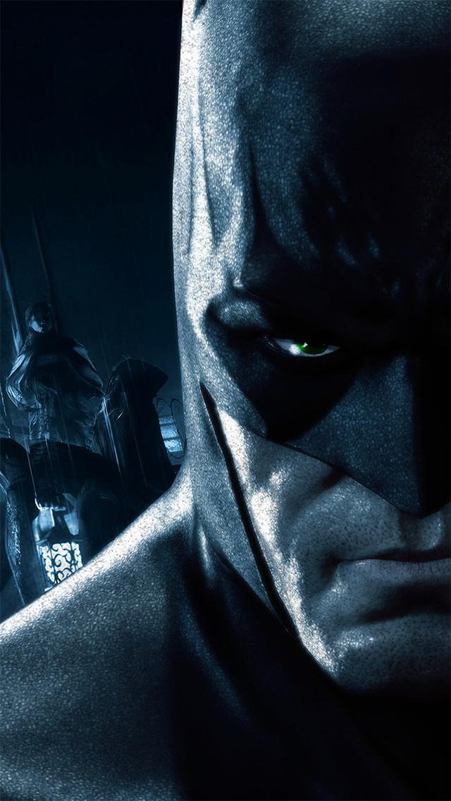 Batman Iphone 5 Wallpaper PCTechNotes PC Tips Tricks And Tweaks 640x1136