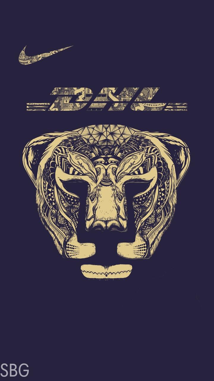 Pumas UNAM Shirt concept   Album on Imgur 720x1280