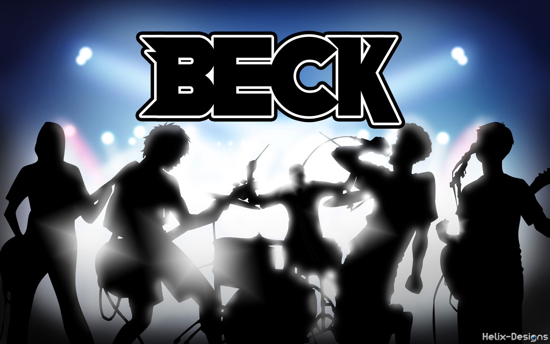 Beck HD Wallpaper Background Image 1920x1200 ID73801 1920x1200