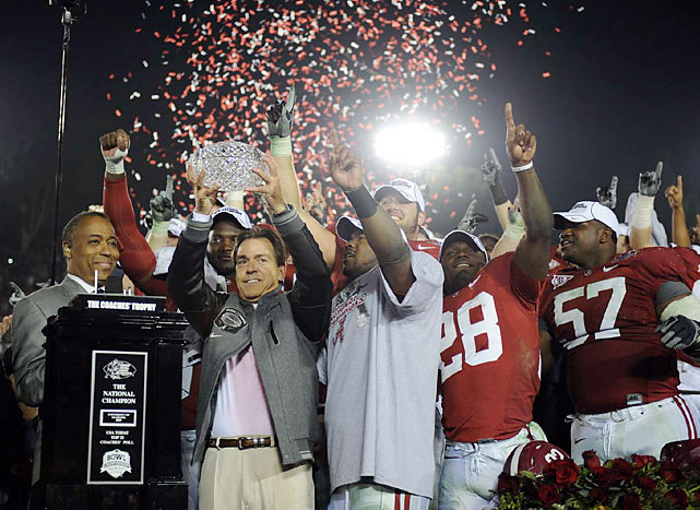 So who wins the national championship Notre Dame or Alabama All 641x467