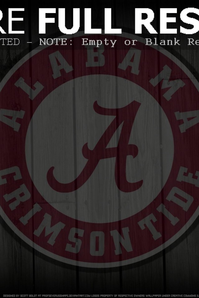 of alabama football desktop wallpaper 2013 19647 desktop backgrounds 640x960